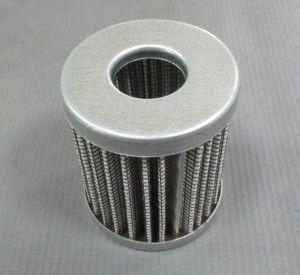 фільтр паливний wf 8416 газ.устат, 151135063