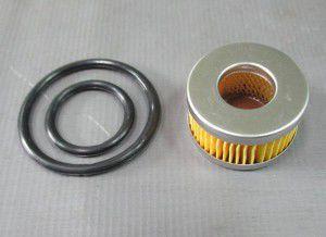 фільтр паливний ат07 з різ. газ.уст, 151135069, камаз маз краз