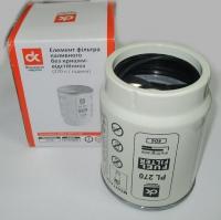 фільтр паливн. без відстійн. камаз е-2, 151210081, зил