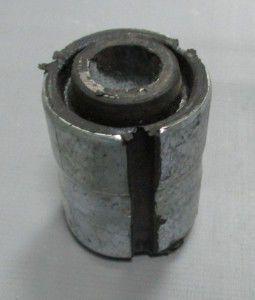 втулка ресор уаз-патріот сайлентблок, 151212027, уаз