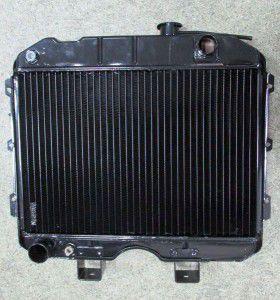 радіатор водяний 3-х ряд. 452, 151213010, уаз