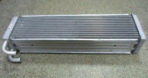 радіатор отоплювач, 151281005, уаз