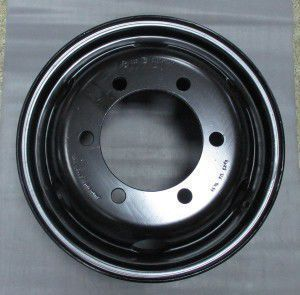 диск колеса 6,5х16 (кременчуг), 151430049, зил