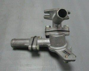 кран опалювача, 151713022, газ