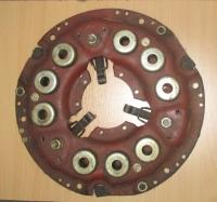 диск зчепл корзина зіл-бичок, 151916006, зил