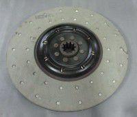 диск зчепл феридо 5301, 151916007, зил