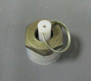 кран зливу конденсату 130.камаз, 151935010, зил