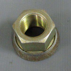 гайка колеса камаз евро маз, 152329260, камаз маз краз
