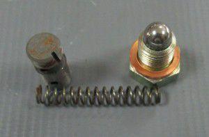 клапан жиклера, 152329285, камаз маз краз
