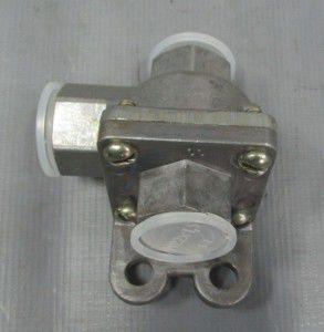 клапан 2-магістр., 152435020, камаз маз краз