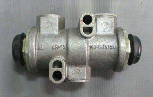 клапан захисн 2-ний, 152435029, камаз маз краз