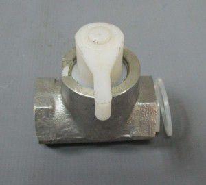 кран роз`єднувальний  камаз, 152435043, камаз маз краз
