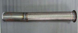 металорукав зил-4331, 152512049, зил