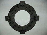 диск нажимний плита (камаз), 152516189, камаз маз краз