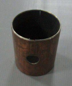 втулка шкворня молібд-фторопл, 152530029, камаз маз краз