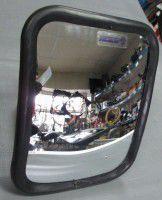 дзеркало з-в доп сфера (210х180), 152582014, камаз маз краз
