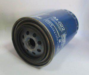 фільтр оливи  дв. ммз д-260, 152810878