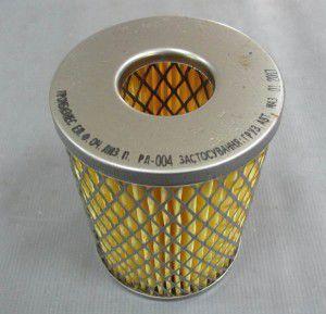 фільтр паливний тонк очист, 152811080, камаз маз краз