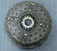 диск зчепл корзина, 152816061, камаз маз краз