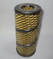 фільтр оливи (метал.сітка) 24, 153010541, газ
