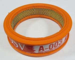 фільтр повітря ваз осв, 153011034