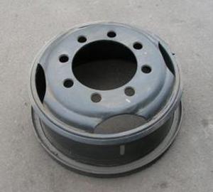 диск колеса с-кол, 153031015, зил