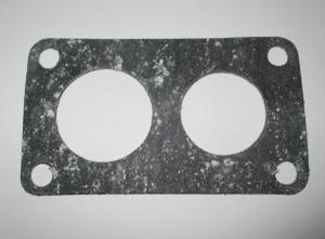 прокладка карбюр нижня к151, 153956020, газ