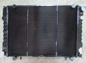 радіатор водяний з 1999г.3х.р, 155313041, газ