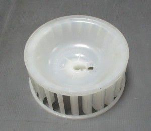 ротор обігріва вітрового скла прав, 155316007, газ