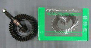 шестерні з-м провідна і ведена (41-8) міл.шліц, 155322101, газ