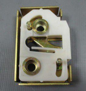 механізм замка запірний прав, 155335040, газ