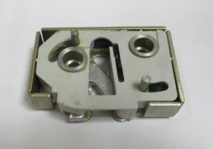 механізм замка запорн.лів, 155335041, газ