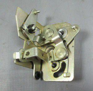 механізм замка дверей задн рич і роздв, 155335069, газ