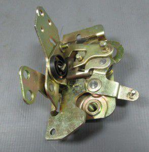 механізм замка ричаж.прав.н-о, 155335079, газ