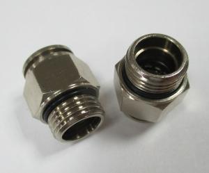 з'єднувач м16х1.5 d-12 трубки пвх, 155351029, ваз