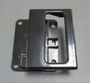 ручка дверей внутр салону, 155361009, газ