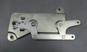 механізм вимик.замку бок.дверей, 155361014, газ