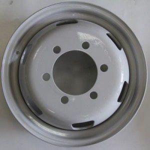 диск колісний 5.5*16 (кременчуг), 155431030, газ