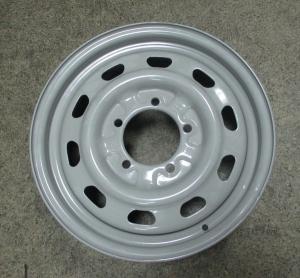 диск колеса 6.5*16 (газ) соболь, 155431035, газ