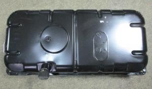 бак паливний -68л-, 155511007, газ