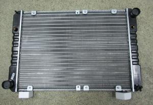радіатор водяний 2-х р, 155613002, газ