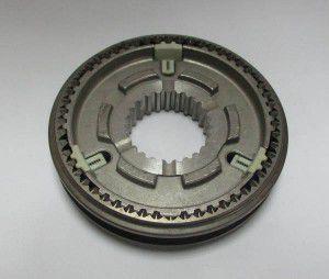 синхрон кпп 1-2 пер газель-бізнес, 155617112, газ
