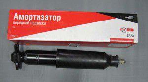 амортизатор перед  скопин мас, 155629227, газ