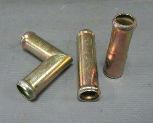перехідник опалювач 20х20 кут метал, 155684192, газ