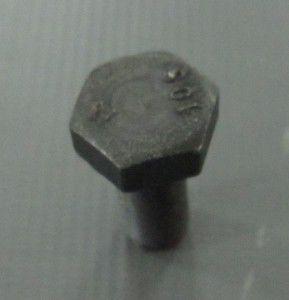 болт кріпл.ведомой шестерні, 156959816, газ