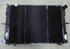 радіатор водяний до 99 3-х, 157033312, газ