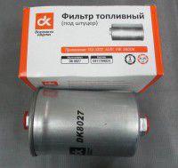 фільтр палив. різьба дбк, 157510025, газ