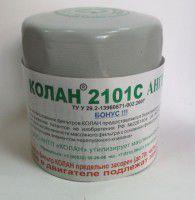 фільтр оливи*колан*дв-406, 157510595