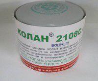 фільтр оливи*колан*, 157510597, ваз