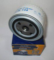 фільтр оливи hola sl 144, 157510599, ваз